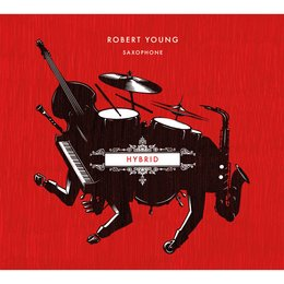 Hybrid — Robert Young, Various Composers