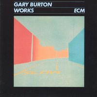 Works — Gary Burton