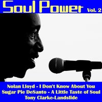 Soul Power, Vol. 2 — сборник