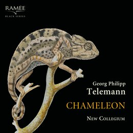 Chameleon — New Collegium, Георг Филипп Телеман