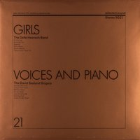 Girls / Voices and Piano — The Delle Haensch Band, The Delle Haensch Band / The David Seeland Singers, The David Seeland Singers