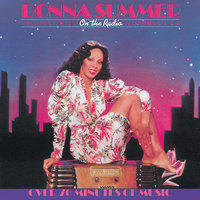 On The Radio: Greatest Hits Volumes I & II — Donna Summer
