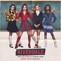 Riverdale: Special Episode - Heathers the Musical — Riverdale Cast