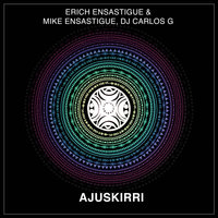 Ajuskirri — Erich Ensastigue