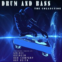 Drum and Bass / The Collection — сборник