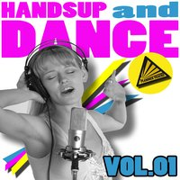 Handsup and Dance Vol. 1 — HandsUp And Dance Vol.1