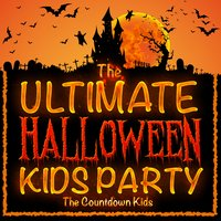 The Ultimate Halloween Kids Party! — The Countdown Kids