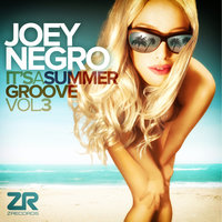 Joey Negro Presents It's A Summer Groove Vol.3 — сборник