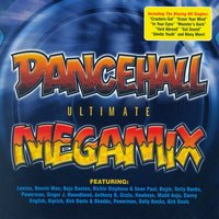 Dancehall Ultimate Megamix — Various Artists - Jamdown Records