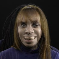 Godmother — Holly Herndon and Jlin feat. Spawn, Holly Herndon, Spawn, Jlin