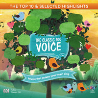 The Classic 100: Voice - The Top 10 And Selected Highlights — сборник
