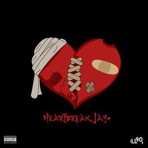 Heartbreak Jay - 9nine1