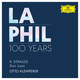R. Strauss: Don Juan, Op. 20 — Los Angeles Philharmonic, Otto Klemperer