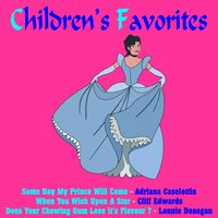 Children's Favorites — сборник