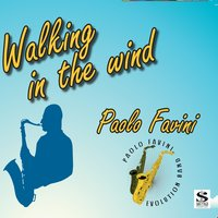 Walking in the Wind — Evolution Band, Paolo Favini