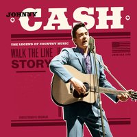 Walk the line story — Johnny Cash
