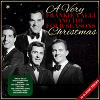 A Very Frankie Valli and the Four Seasons Christmas — сборник