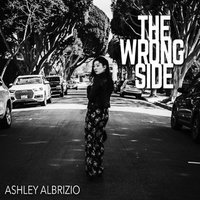 The Wrong Side — Ashley Albrizio