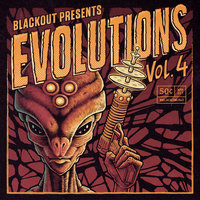 Evolutions, Vol. 4 — сборник