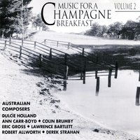 Music for a Champagne Breakfast, Vol. 2 — сборник