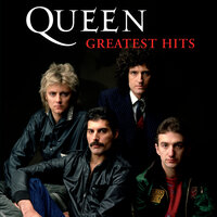 Greatest Hits — Queen