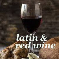 Latin & Red Wine — сборник