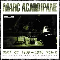Marc Acardipane Best of 1989-1998, Vol. 2 — сборник