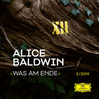 Was am Ende — Alice Baldwin