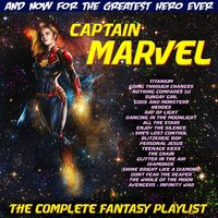 Captain Marvel (The Complete Fantasy Playlist) — сборник