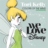 Colors Of The Wind — Tori Kelly