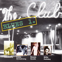 The Club - Blues 1 — Billie Holiday