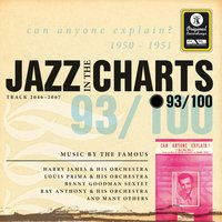 Jazz in the Charts Vol. 93 - Can Anyone Explain? — Sampler
