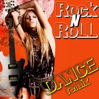 Rock'n'roll Dance Remix — сборник
