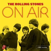 On Air — The Rolling Stones