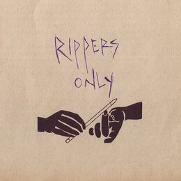 Rippers Only — Walter Gross