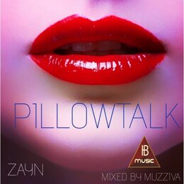 The Ultimate Pillowtalk — Muzziva, ZAYN