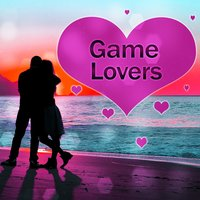 Game Lovers - Erotic Fun, Strong Desire, Sweet Delight, United Forever, Red Color of Passion — Saxophone