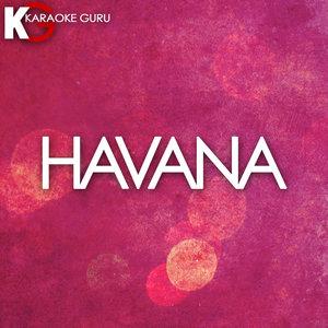 Karaoke Guru - Havana