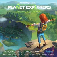 Planet Explorers — Aakaash Rao