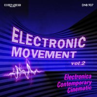 Electronic Movement, Vol. 2 — Frank Rudert