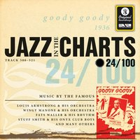 Jazz in the Charts Vol. 24 - Goody Goody — Sampler