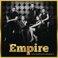 Empire: The Complete Season 2 — Empire Cast
