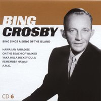 Black Moonlight Vol. 6 — Bing Crosby