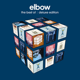The Best Of — Elbow