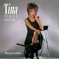 Private Dancer — Tina Turner
