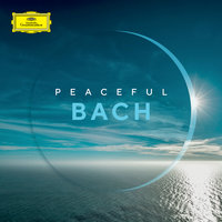 Peaceful Bach — сборник