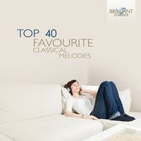 Top 40 Favourite Classical Melodies — сборник