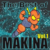 The Best of Makina — Anonim