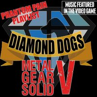 Music Featured in the Video Game: Metal Gear Solid V (Diamond Dogs Phantom Pain Playlist) — Рихард Вагнер
