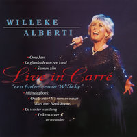 Live In Carré — Willeke Alberti